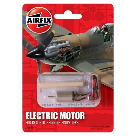 Motor Eléctrico Airfix 1:24
