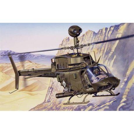 OH-58D Kiowa