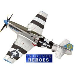 P-51D Mustang (Original Heroes)