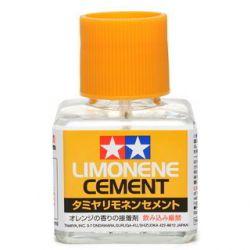 Pegamento con Limoneno y Pincel Aplicador