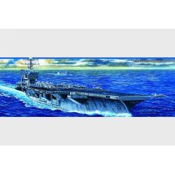 Portaaviones USS Abraham Lincoln CVN-72