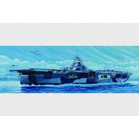 Portaaviones USS FRANKLIN CV-13