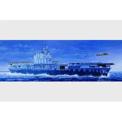 Portaaviones USS HORNET CV-8