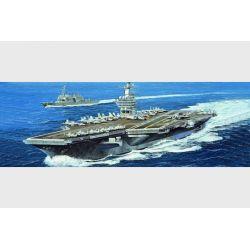 Portaaviones USS NIMITZ CVN-68 2005