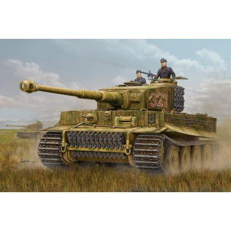 Pz.Kpfw. VI Tiger I - Escala 1.16