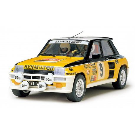 Renault R5 Turbo Rally