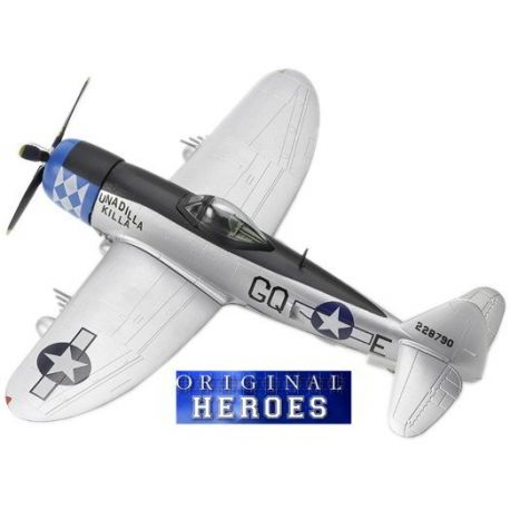 Republic P-47D Thunderbolt (Original Heroes)