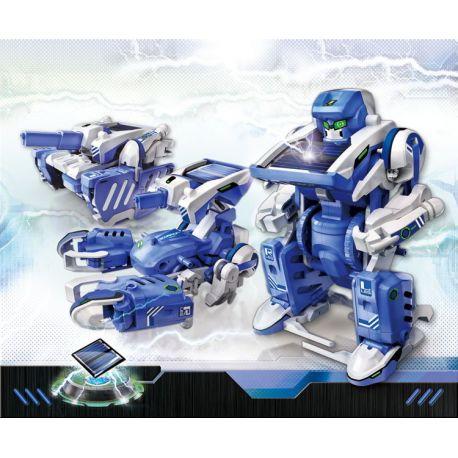 Robot Solar T3 Transformer