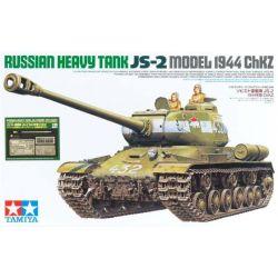 Russian Heavy Tank JS-2 1944