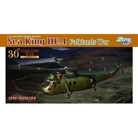 Sea King HC.4 - Falklands War