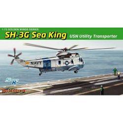 SH-3G Sea King, USN Utility Transporter