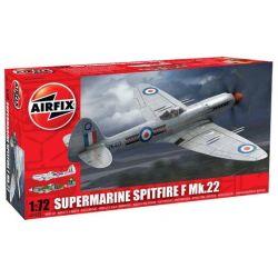 Supermarine Spitfire F Mk.22