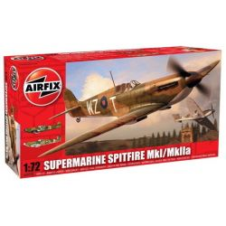 Supermarine Spitfire MkI / MkkIIa