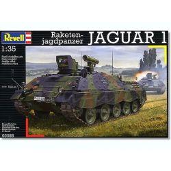 Tank Destroyer JAGUAR 1