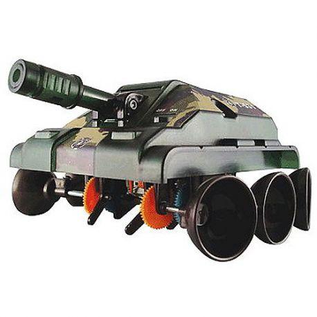 Tanque Control Remoto (Titan Tank)