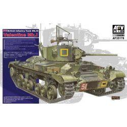 Tanque Valentine Mk.I