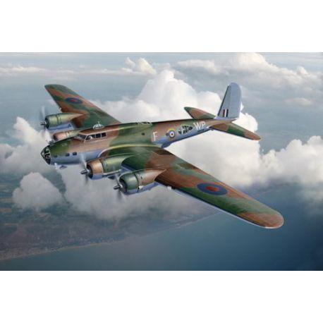 B-17 Fortress Mk.l