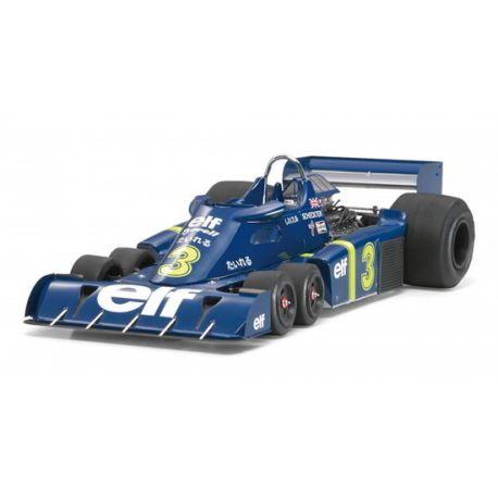 Tyrrell P34 (1976 Japan GP)