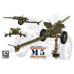 U.S. 3 Inch Gun M5