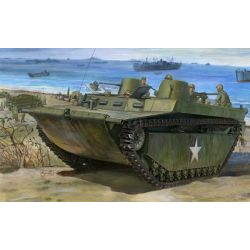 U.S. Buffalo LVT-4 Late Type
