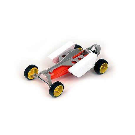 Vehiculo Anfibio