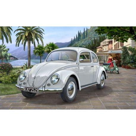 Volkswagen Beetle 1951/1952