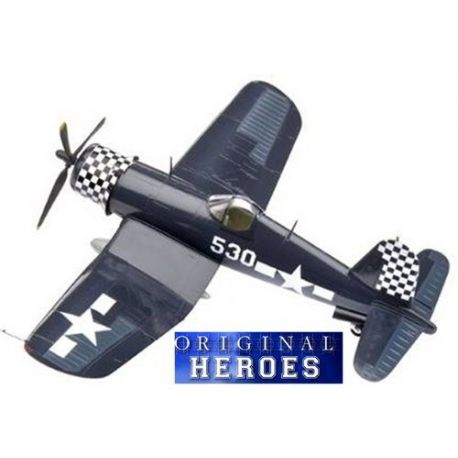 Vought F4U-1 Corsair (Original Heroes)