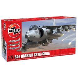 BAe Harrier GR7a/GR9