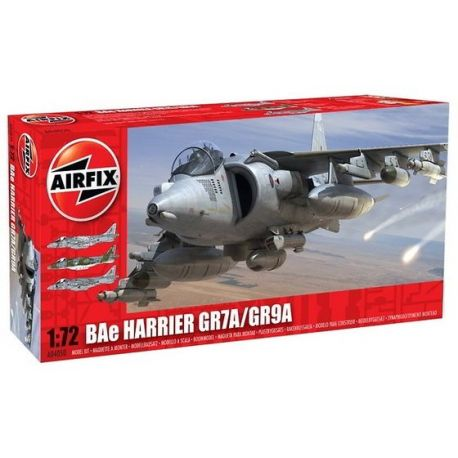 BAe Harrier GR7a/GR9
