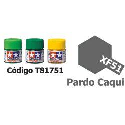 XF-51 Pardo Caqui Mate