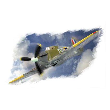 """Hurricane"""" MK II"""
