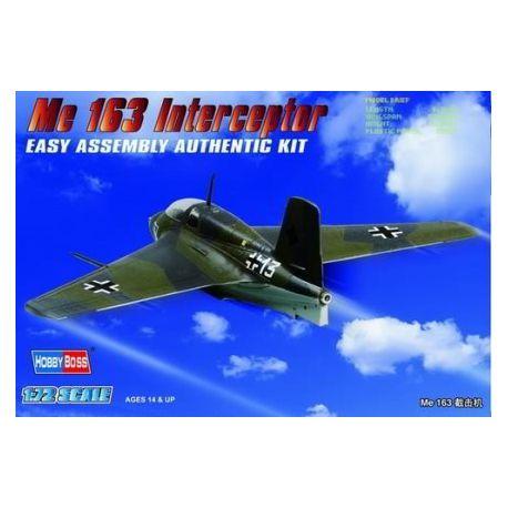 "Me163B-1a ""KOMET"""