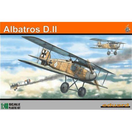 Albatros D. II