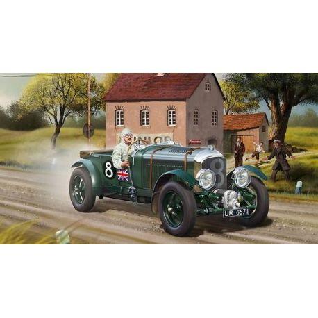 Bentley Blower 4,5L