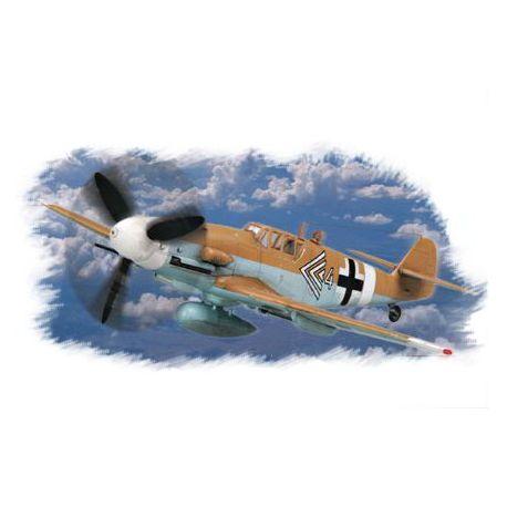 Bf109 G-2 / TROP
