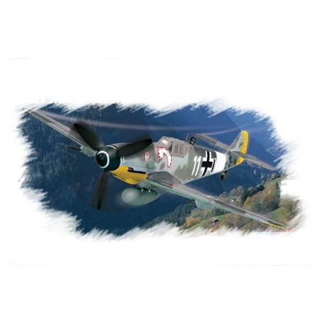 Bf109 G-6 (early)