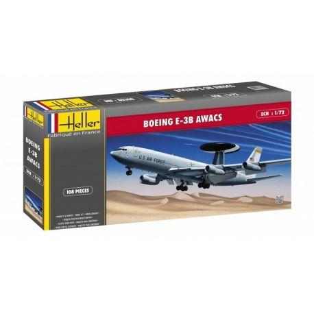 Boeing E-3B Awacs - Sentry