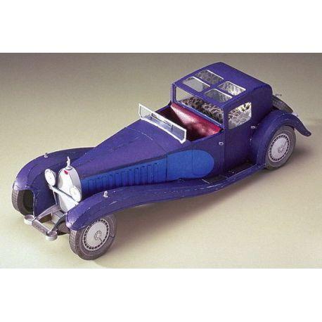Bugatti Royale - Coupe Napoleon 1930