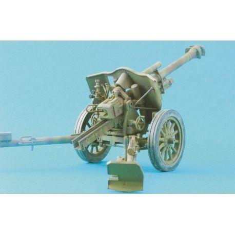 Cañón Artilleria IeFH18/40