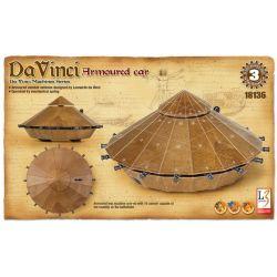 Carro Blindado - Leonardo da Vinci