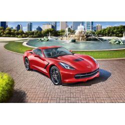 Chevrolet Corvette Stingray C7 - 2014