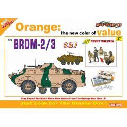 BRDM-2/3