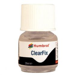 ClearFix - Adhesivo para transparencias