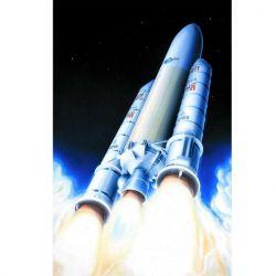 Cohete Ariane 5 (ESA)