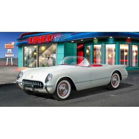 Corvette Roadster 1953