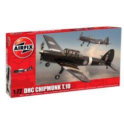 DHC Chipmunk T.10