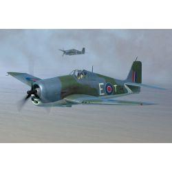 British Fleet Air Arm Hellcat Mk.II