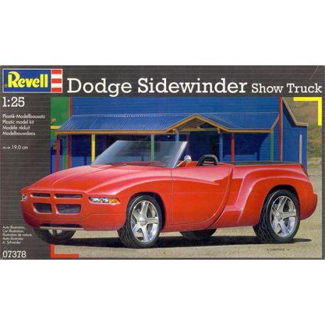 Dodge Sidewinder - Show Truck