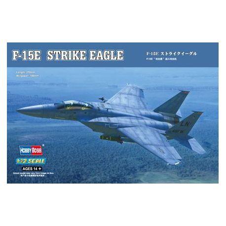 F-15E Strike Eagle Strike fighter
