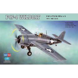 F4F-4 Wildcat Fighter